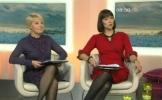MTV3 Huomenta Suomi - Lovely dress
