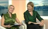 MTV3 Huomenta Suomi - Pretty dress